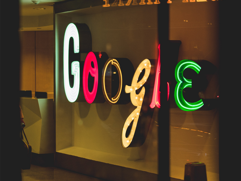 Staying on Top of Google's Algorithm