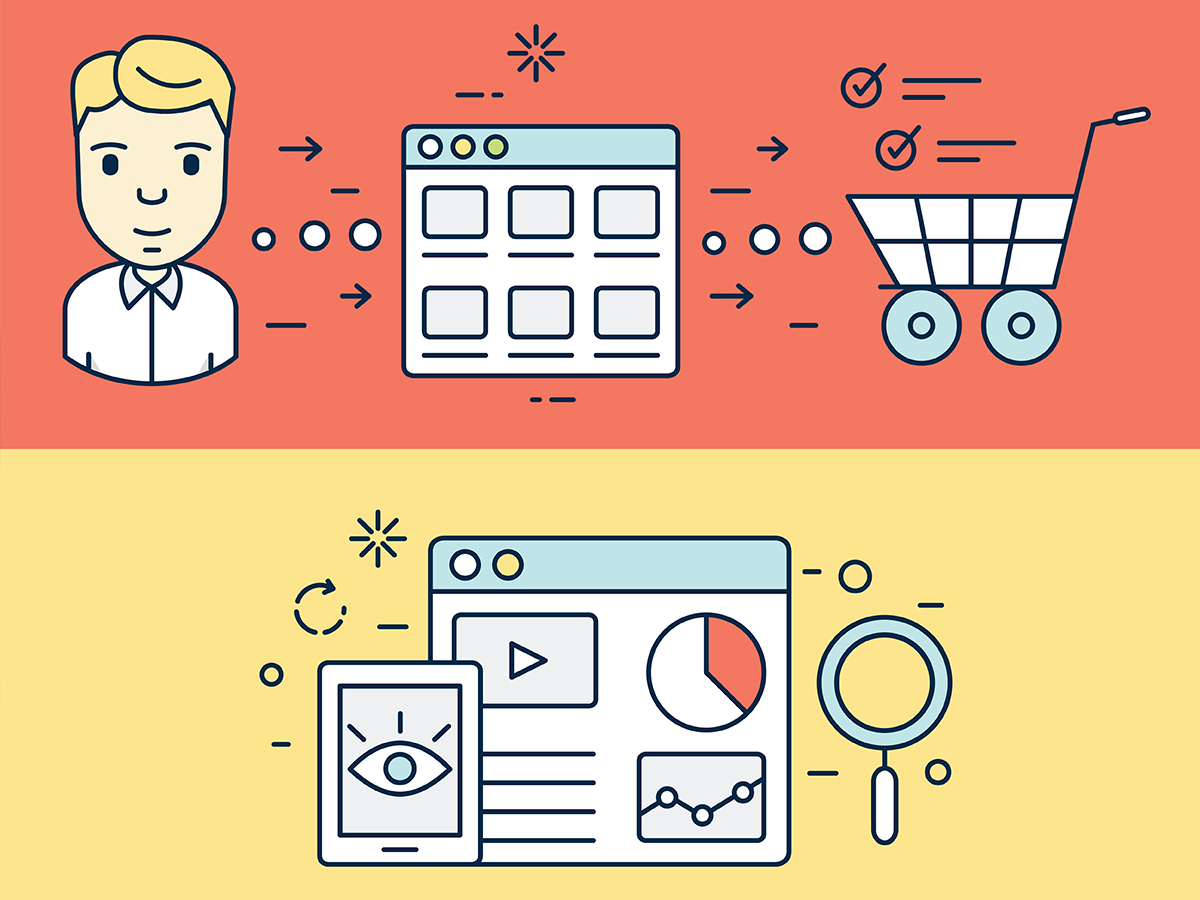 Landing Pages: One Key to Converting Leads