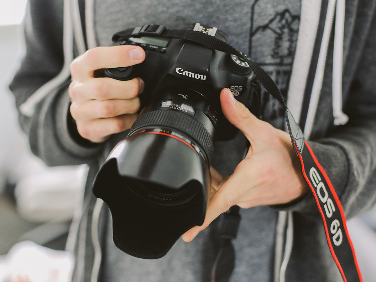 6 Reasons Professional Photography is So Important for Your Business