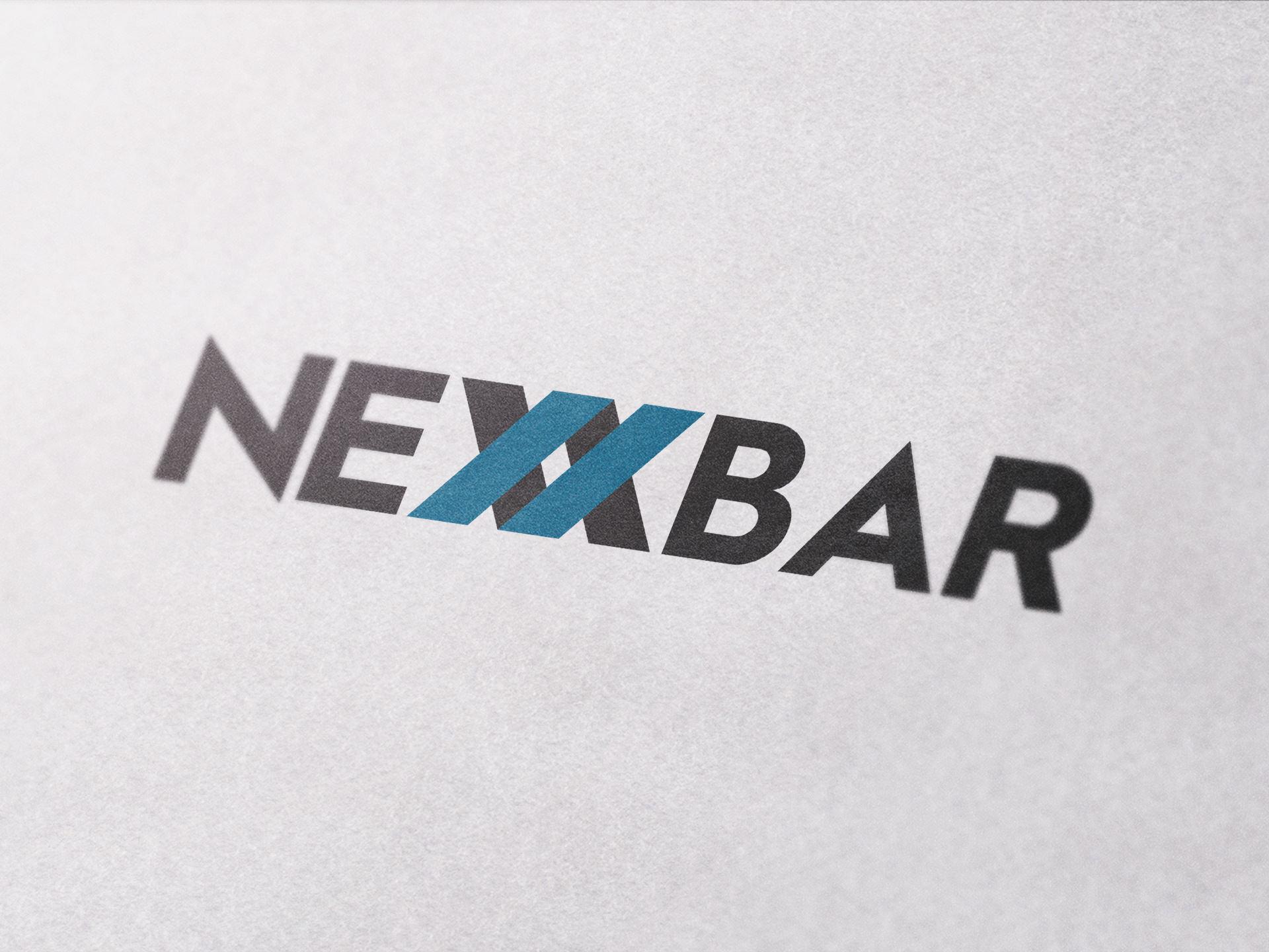 BMGcreative - Nexxbar Logo Redesign