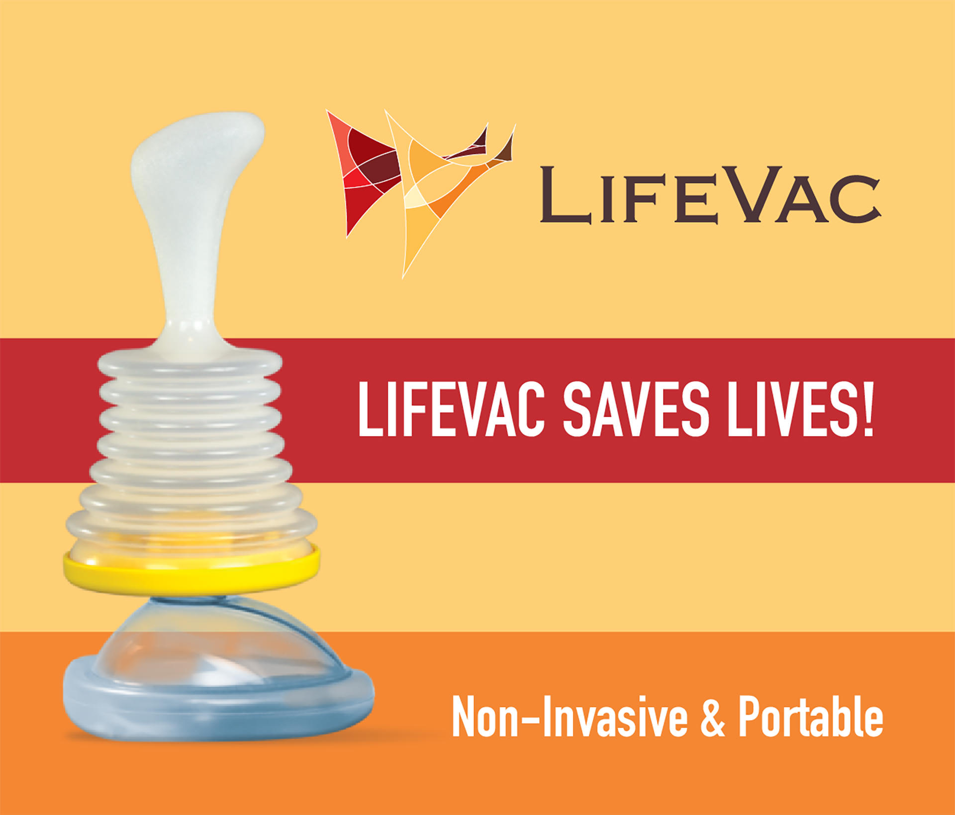 BMGcreative - Times Square LifeVac