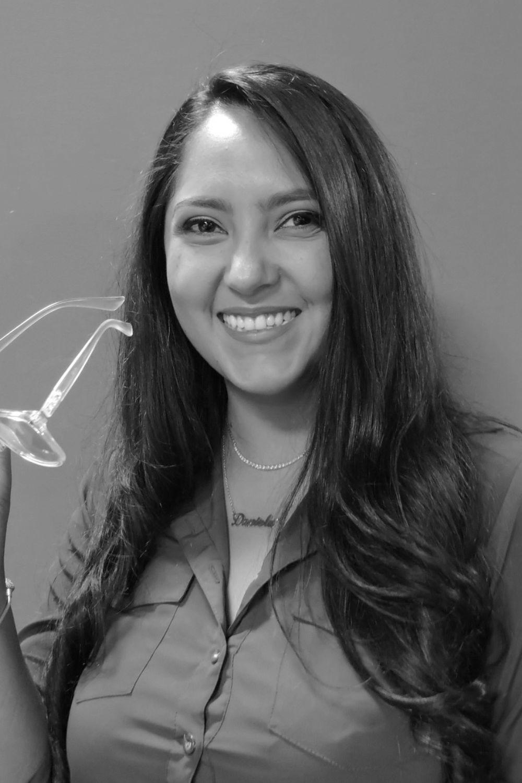 Daniela Mazo